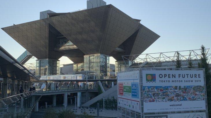 東京モーターショー2019 にプレス参加してみて【まとめ】